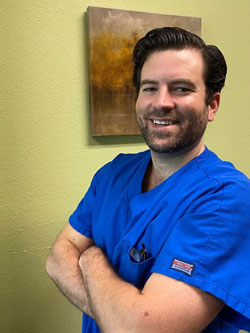 Newest El Paso Dentist!